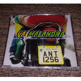 Cd Single Anitta Vai Malandra Mc Zaac Maejor Dj Yuri Martins