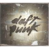 Cd Single Daft Punk Revolution 909 Importado