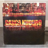 Cd Single Dança Kuduro   Latino   Daddy Kall   Raro