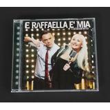 Cd Single E Raffaella Remix È Mia Tiziano Ferro