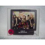 Cd Single Girls Aloud  Sound Of The Underground