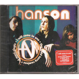 Cd Single Hanson I Will Come To You Importado