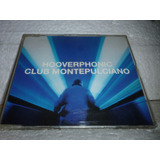 Cd Single Hooverphonic Club Montepulciano 1998 England