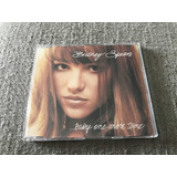 Cd Single Importado   Britney Spears   Baby One More Time