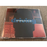 Cd Single Importado   Everything But The Girl   Driving Cd2