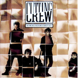 Cd Single Ingles   Cutting Crew   Between A Rock  excelente