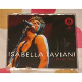 Cd Single Isabella Taviani   Um Grão Tiragem 600 Cópias