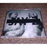 Cd Single Jay Z Holy Grail Feat Justin Timberlake