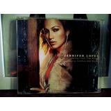 Cd Single Jennifer Lopez   Jenny From The Block