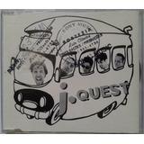 Cd Single Jota Quest   Onibusfobia
