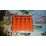Cd Single Karametade Louca Sedução Promo Raríssimo Ano 1997