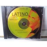 Cd Single Latino   Amor De Estudante Batida Soul Ii Soul Rar