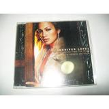 Cd Single Nacional Jennifer Lopez   Jenny From The Block