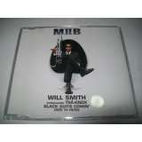 Cd Single Nacional Will Smith mib 2  Igual Novo  Fotos Reais