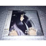 Cd Single Naruto The Last   Character Song Fuyu No Owari Ni