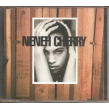 Cd Single Neneh Cherry Inna City Mamma Importado Uk