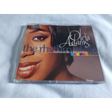 Cd Single Oleta Adams   The Rhythm Of Life  england Slim