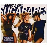 Cd Single Sugababes About Girl Importado Europeu