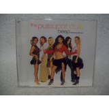Cd Single The Pussycat Dolls  Beep  Featuring Will i am