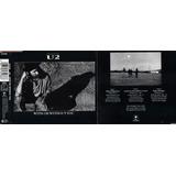 Cd Single U2 With Or Without You 1987 Usado