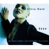 Cd Single Ultra Nate Free 9x