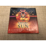 Cd Single Usado Empire Of The Sun Walking On A Dream Import