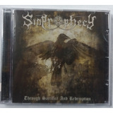Cd Sinprophecy   Through Sacrifice And Reemption
