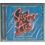 Cd Sister Act A Divine Musical Comedy Importado E U A Lacrdo