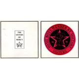 Cd Sisters Of Mercy Some Boys Wander By Mistake 1996 Usado