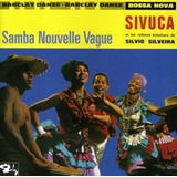 Cd Sivuca   Samba Nouvelle Vague  2005  Importado