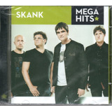 Cd Skank   Mega Hits