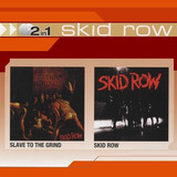 Cd Skid Row    2 In 1   Slave To   Skid Row   2 Dis  967714