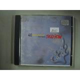 Cd Skid Row   40 Seasons The Best Of Skid Row