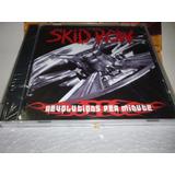 Cd Skid Row Revolutions Per Minutes 2006 Novo Lacrado Import
