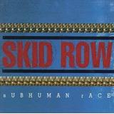 Cd Skid Row Subhuman Race   Usado