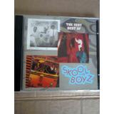 Cd Skool Boyz The Very Best Of
