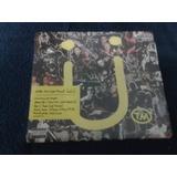 Cd Skrillex And Diplo Present Jack U Novo Lacrado