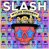 Cd Slash   Living The Dream