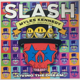 Cd Slash Featuring Myles Kennedy And The Conspirators