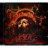 Cd Slayer   Repentless