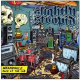 Cd Slightly Stoopid Meanwhile Back At The Lab