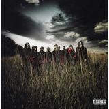 Cd Slipknot   All Hope Is Gone