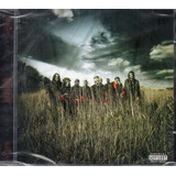 Cd Slipknot All Hope Is Gone Original Lacrado Frete 12 00