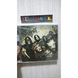 Cd Slipknot Collection   16 Músicas    Original E Lacrado
