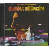 Cd Slumdog Millionaire   Filme Quem Quer Ser Um Milionário