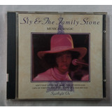 Cd Sly And The Family  Stone   Musical Magic