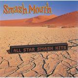 Cd Smash Mouth   All Star Smash Hits