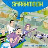 Cd Smash Mouth   Get The Picture