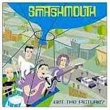 Cd Smash Mouth Get The Picture Original