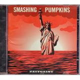 Cd Smashing Pumpkins   Zeitgeist